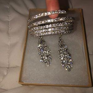 Jewelry - Prom / bridal jewelry